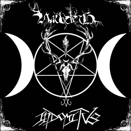 """""""Indomitvs"""" - Narbeleth CD DIG"""