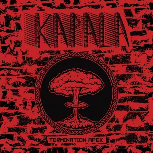 Termination Apex - Kapala CD