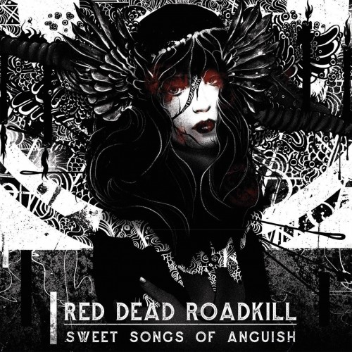 Sweet Songs Of Anguis - Red Dead Roadkill CD DIG