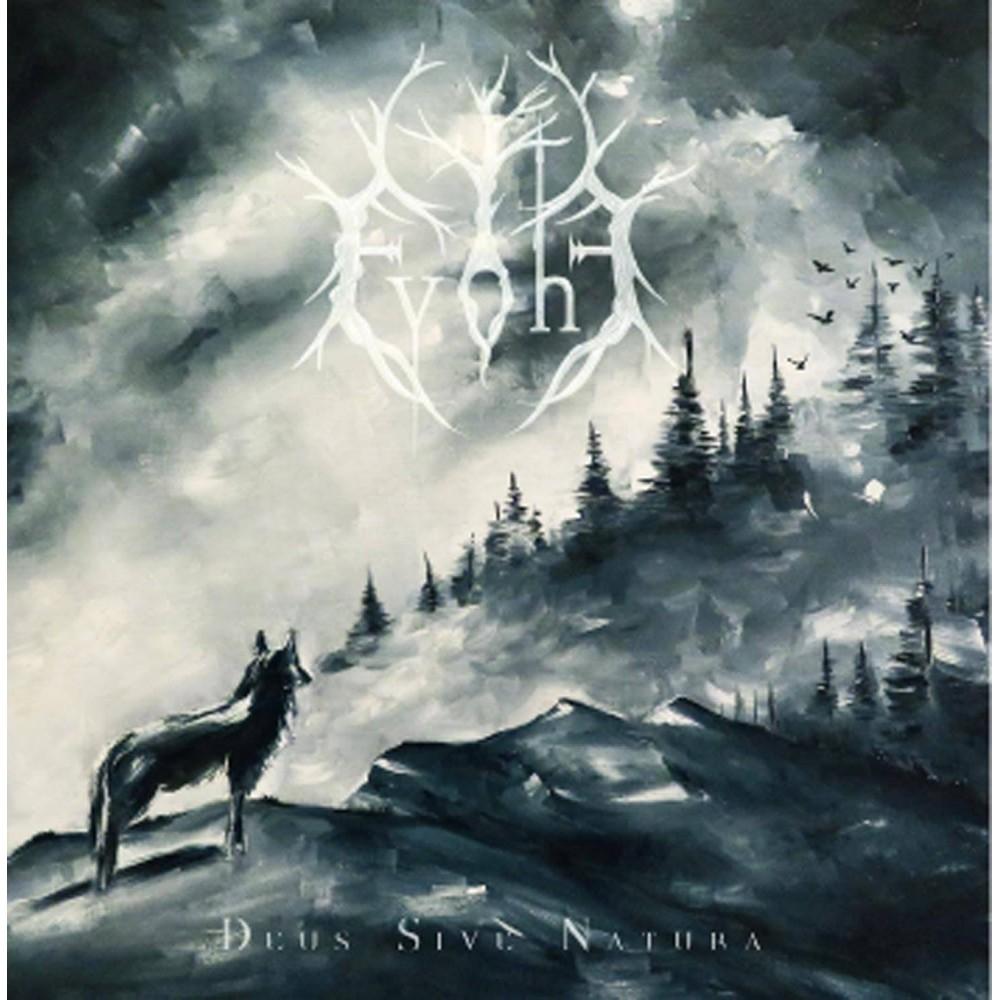 Deus Sive Natura - Evohé CD