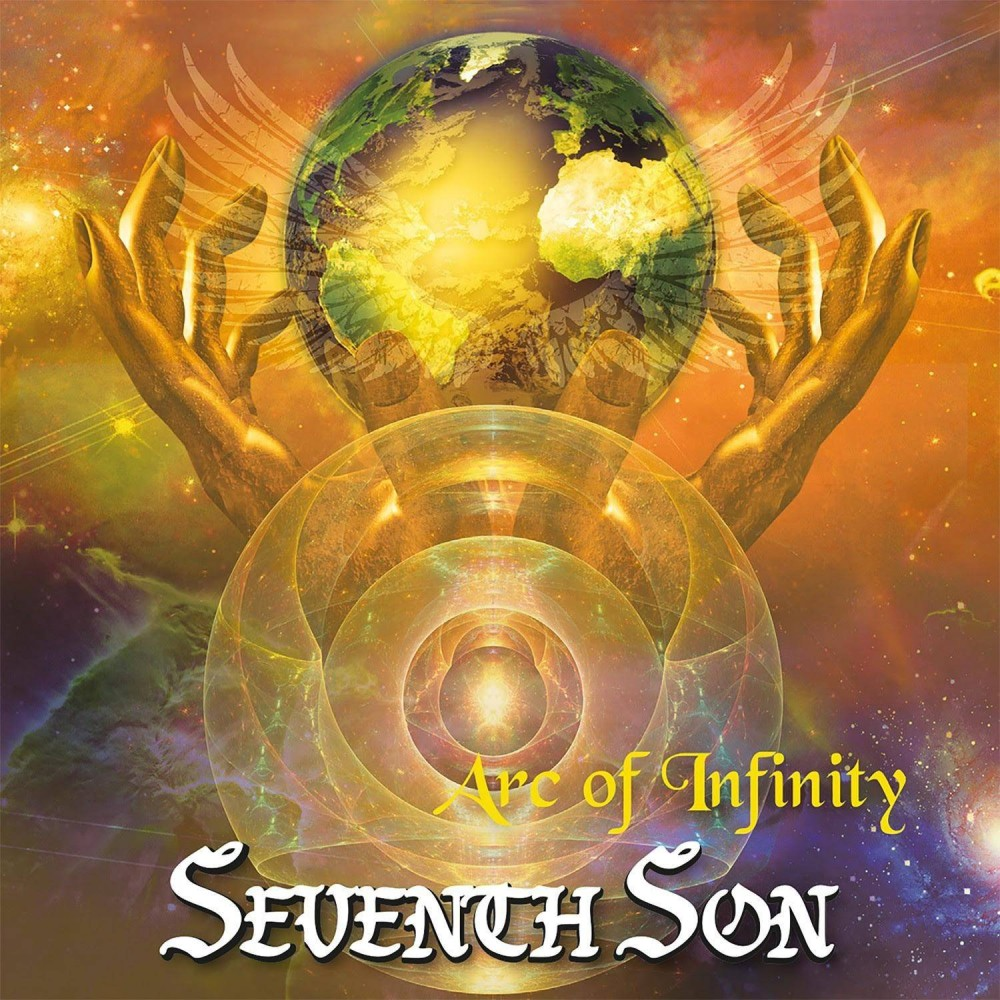Arc of Infinity - Seventh Son CD