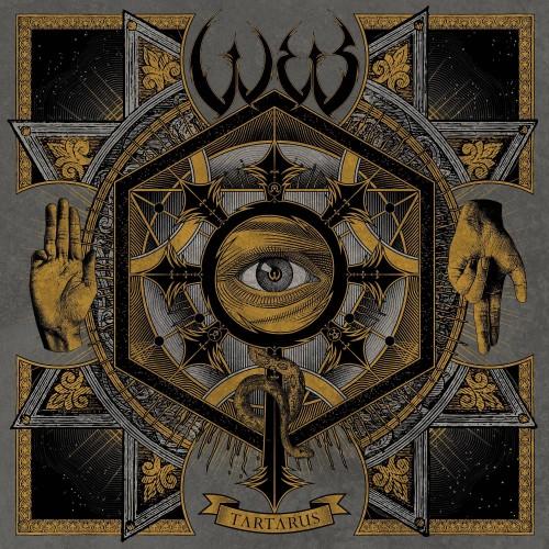 Tartarus - W.E.B. CD DIG