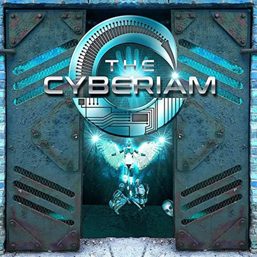 The Cyberiam (Feat. Keith Semple ex-7th heaven) - The Cyberiam