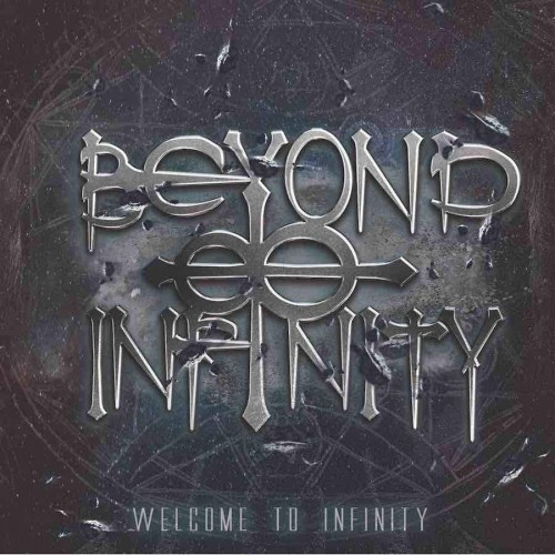 Welcome to Infinity - Beyond Infinity CD