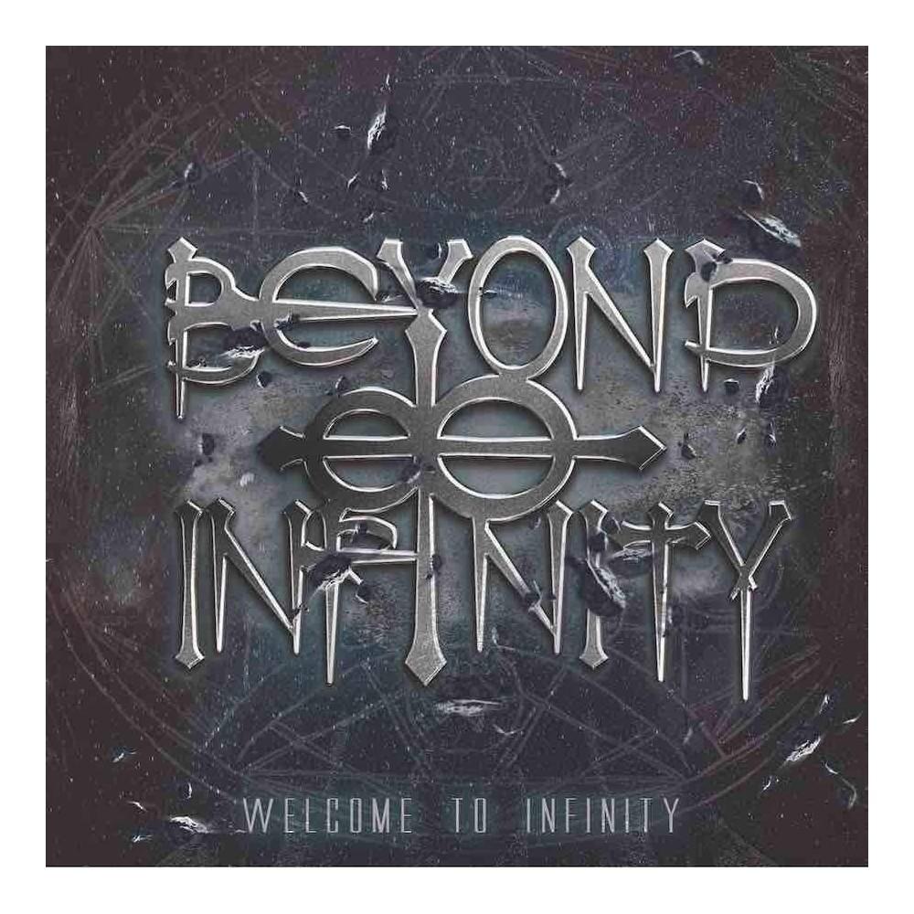 Welcome to Infinity - Beyond Infinity CD