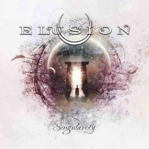 Singularity - Elusion CD