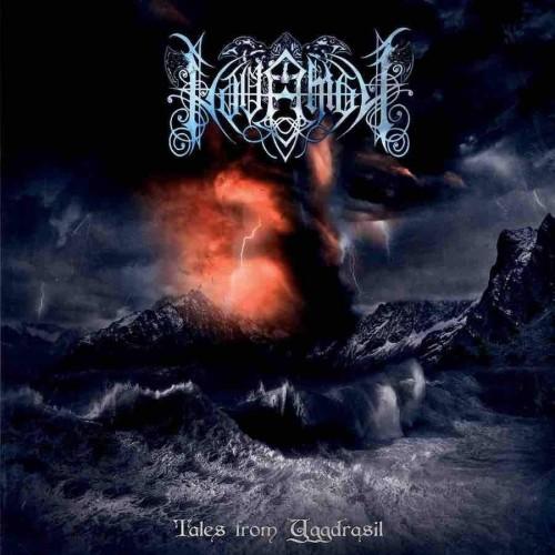 Tales from Yggdrasil - havamal cd