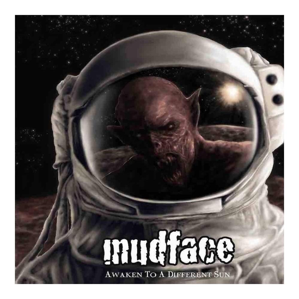 Awaken To A Different Sun - Mudface CD