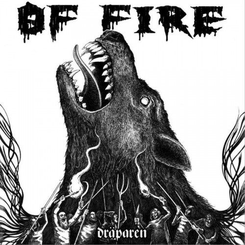 Dräparen - Of Fire CD