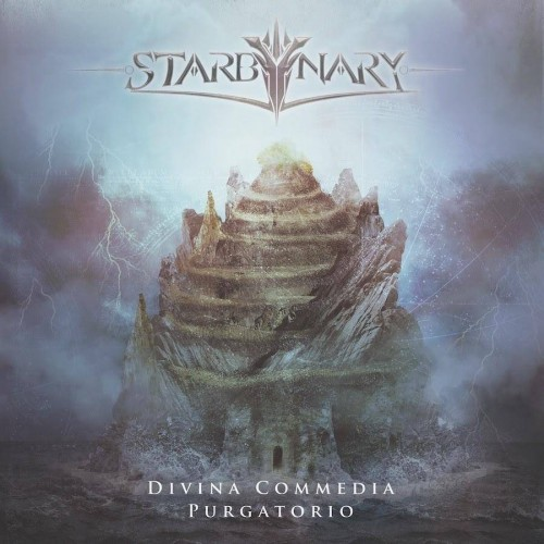 Divina Commedia - Purgatorio - Starbynary CD