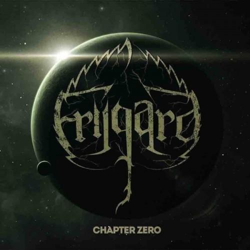 Chapter Zero - Frijgard CD
