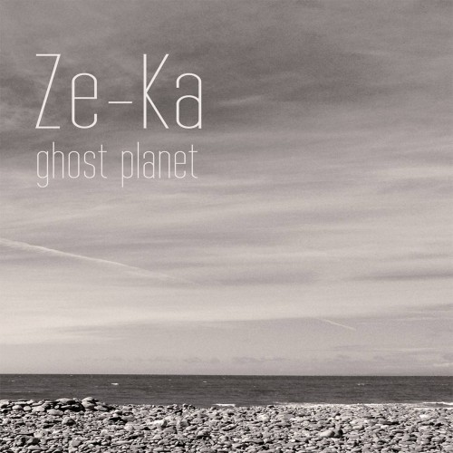 Ghost Planet - Ze-Ka CD DIG