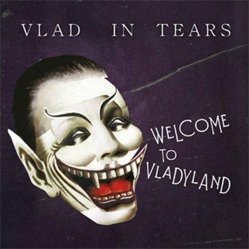 Welcome To The Vladiland - Vlad In Tears CD