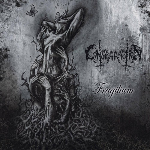 Fragilium - Consecration CD