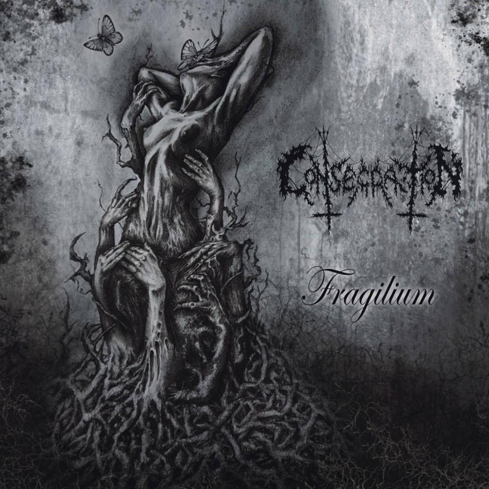 Fragilium - Consecration CD