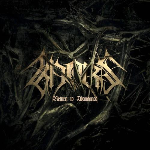 Return To Abandoned - Khors CD DIG