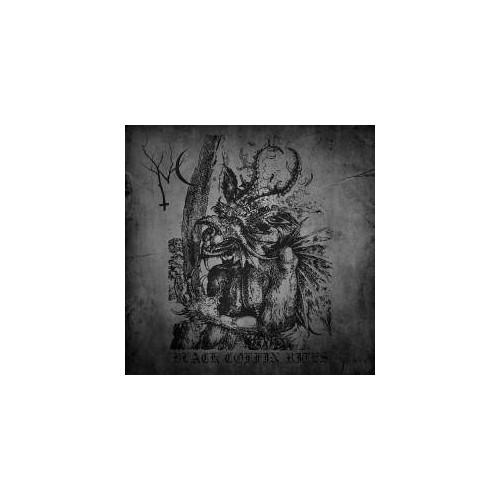 Black Coffin Rites-nettlecarrier, nettlecarrier-cd