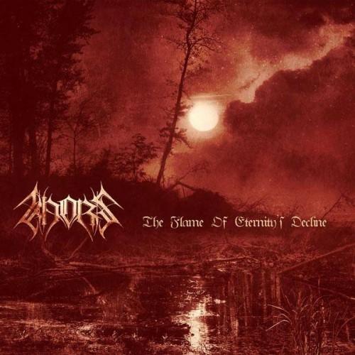The Flame Of Eternity's Decline (remixed) - khors, khors cd dig