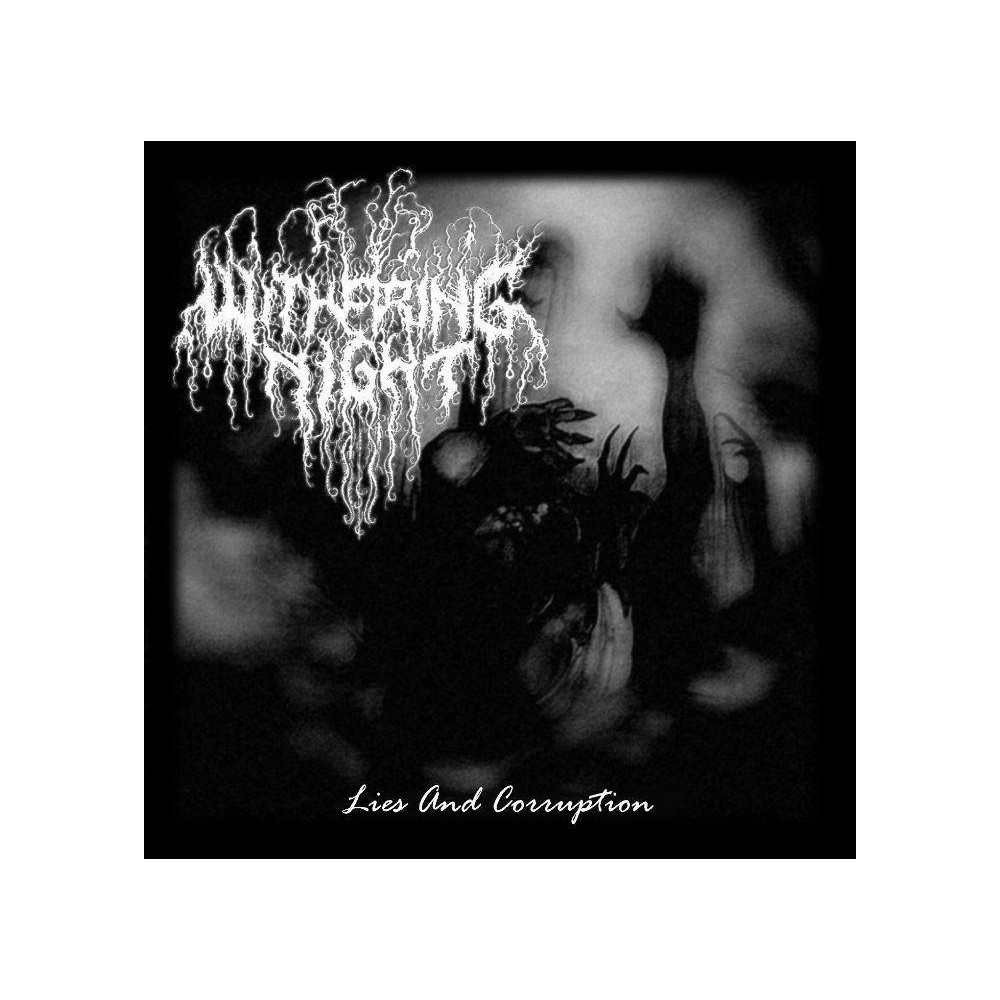 Lies And Corruption - withering night, withering night cd