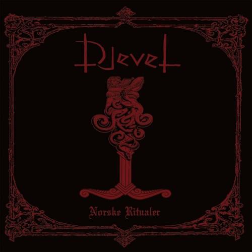 Norske Ritualer - djevel, djevel cd dig