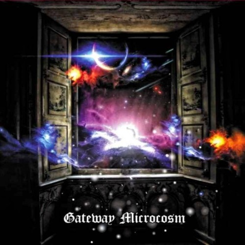 Gateway Microcosm - astarot, astarot cd