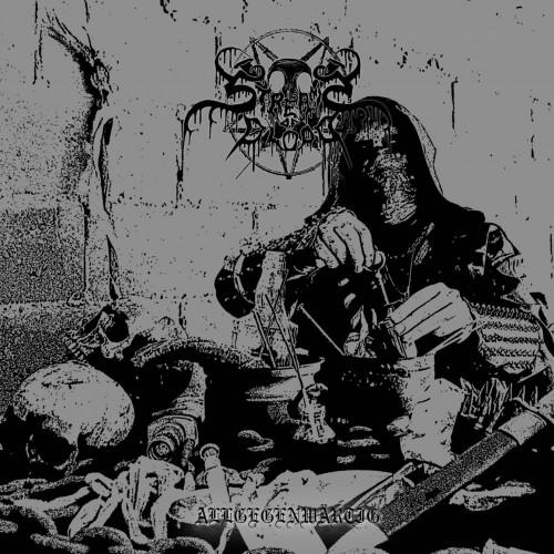 Allgegenw�rtig-streams of blood, streams of blood-cd