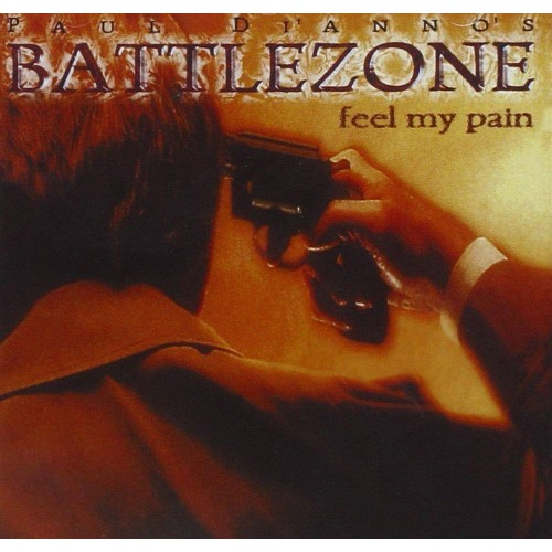 Feel My Pain - battlezone cd
