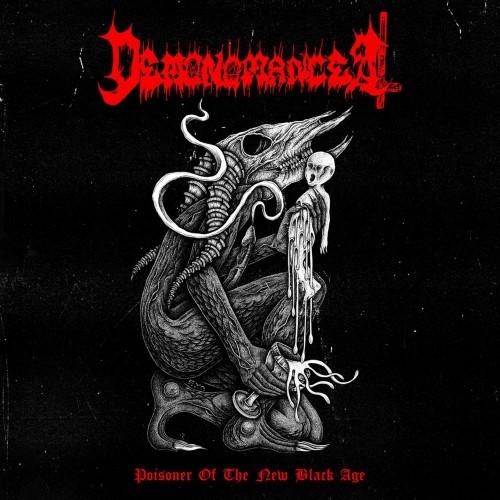 Poisoner Of The New Black Age - Demonomancer CD