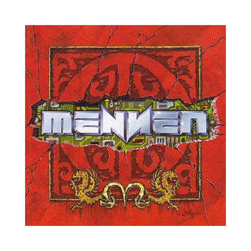 Mennen - Mennen CD