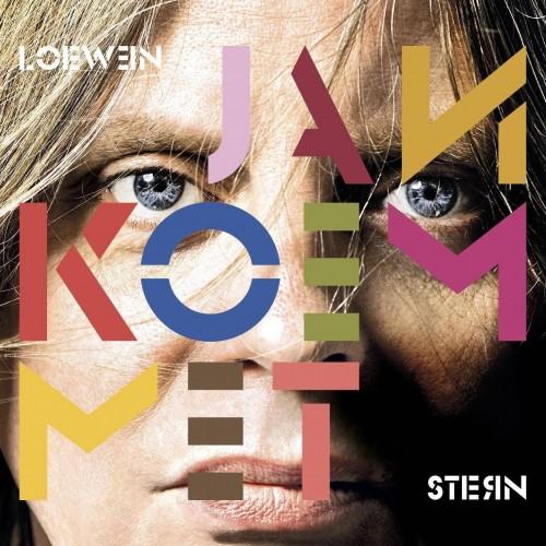 Loewenstern - Jan Koemmet CD DIG