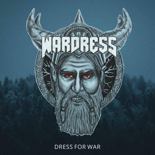 Dress For War - Wardress CD