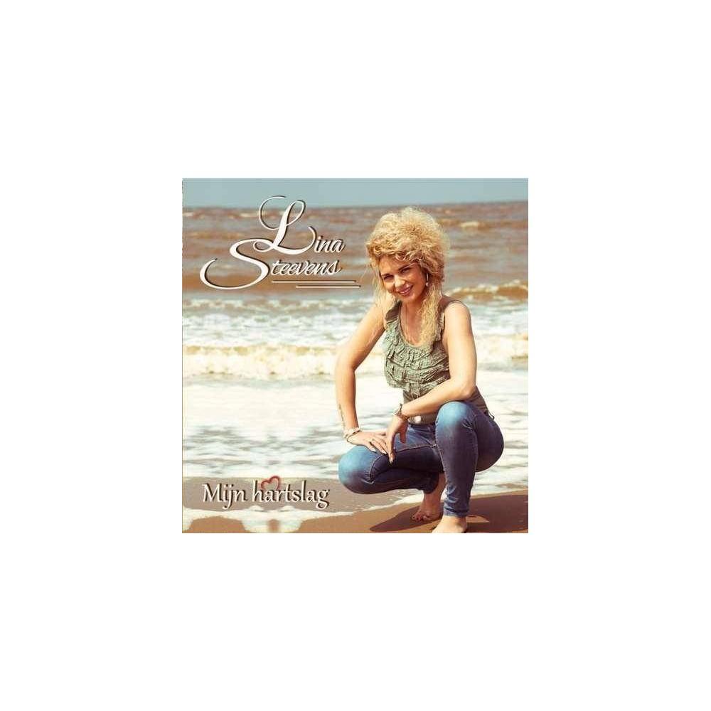 Mijn Hartslag - Lina Steevens CDS