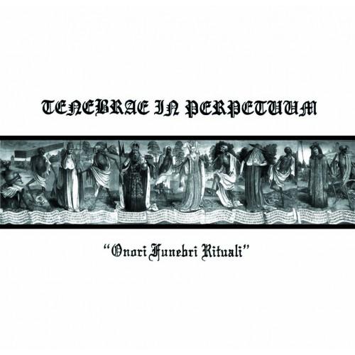 Onori Funebri Rituali - Tenebrae In Perpetuum LP