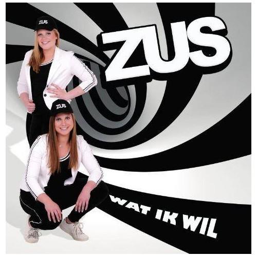 Wat Ik Wil - Zus CDS