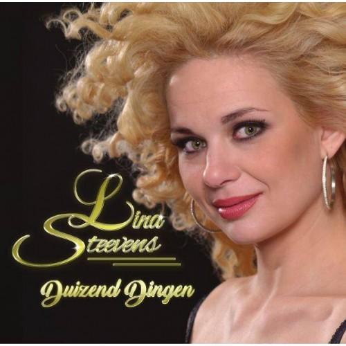 Duizend Dingen - Lina Steevens CDS