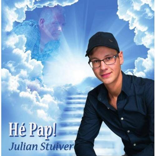 Hé Pap! - Julian Stuiver CDS