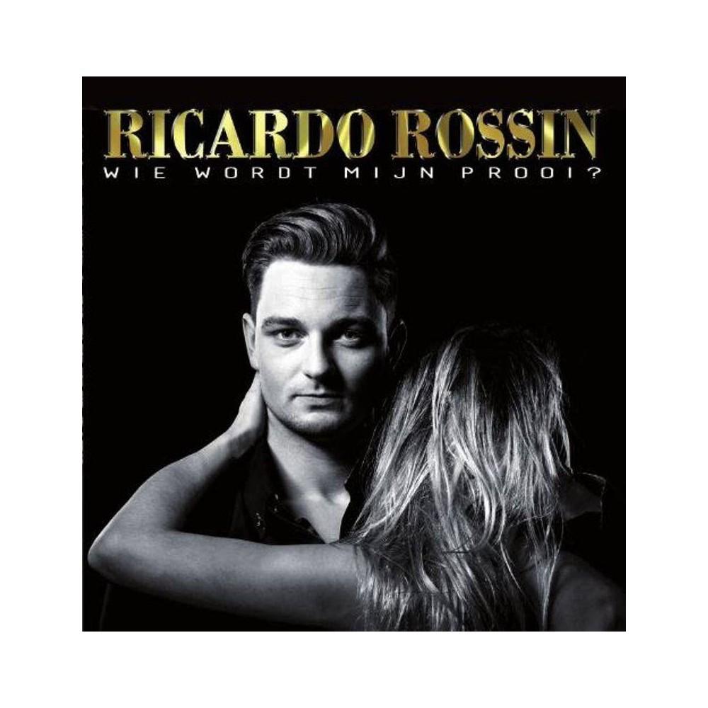 Wie Wordt Mijn Prooi - Ricardo Rossin CDS