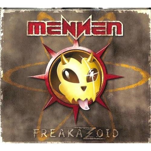 Freakazoid - Mennen CDS