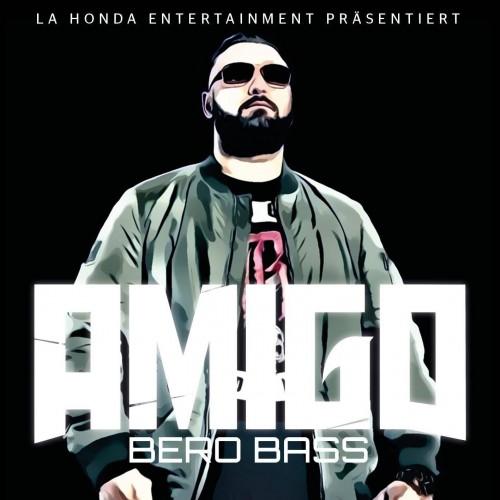 Amigo - Bero Bass CD DIG