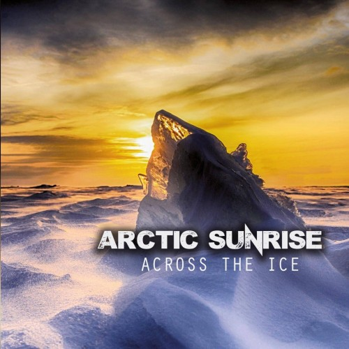 Across The Ice - Arctic Sunrise CD
