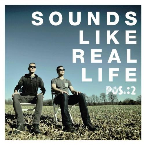 Sounds Like Real Life - POS.:2 CD
