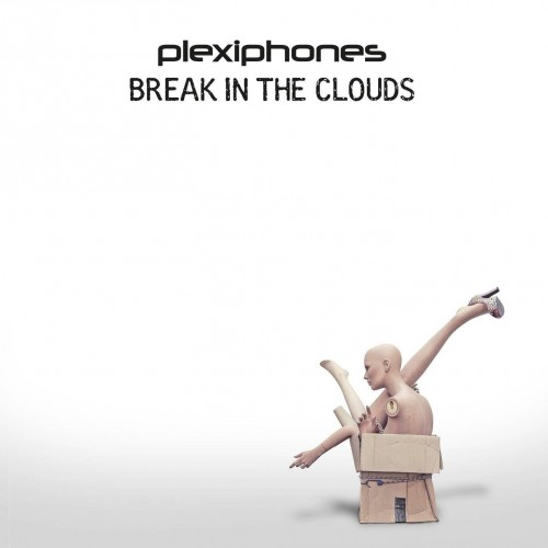 Break In The Clouds - Plexiphones CD