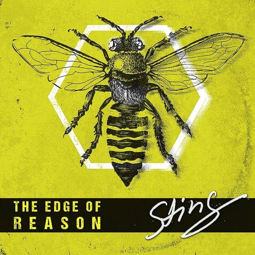 Sting - the edge of reason cd dig