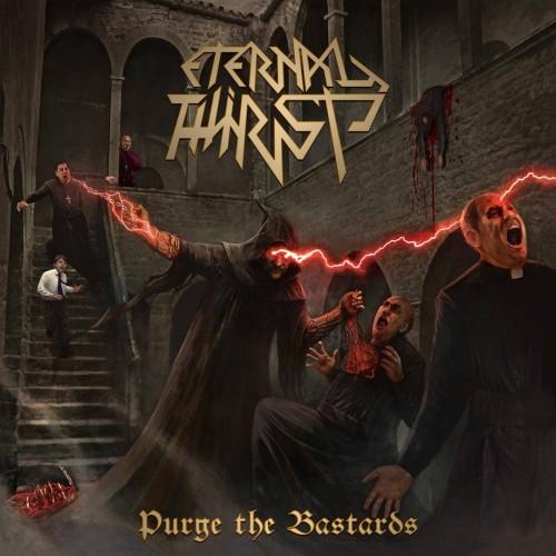 Purge the Bastards - eternal thirst cd