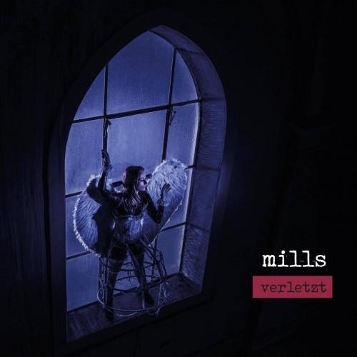 verletzt - Mills CD