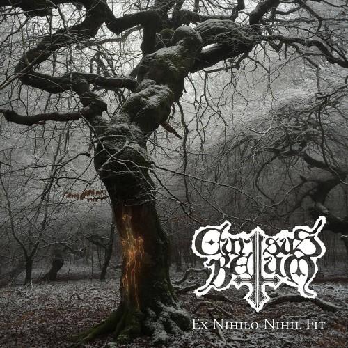 Ex Nihilo Nihil Fit - Cursus Bellum CD DIG