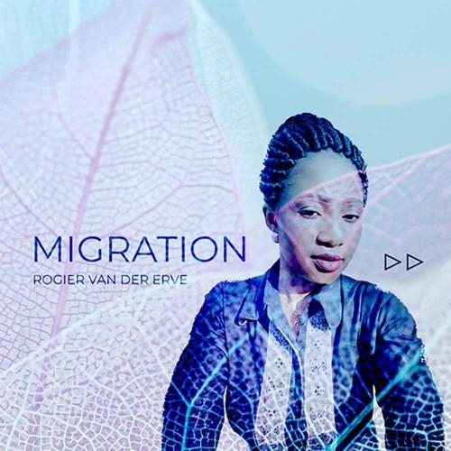 Migration - Rogier van der Erve CD EP DIG