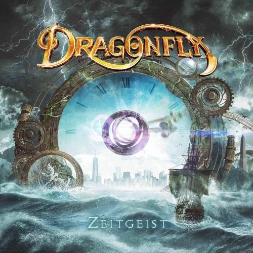 Zeitgeist - Dragonfly CD