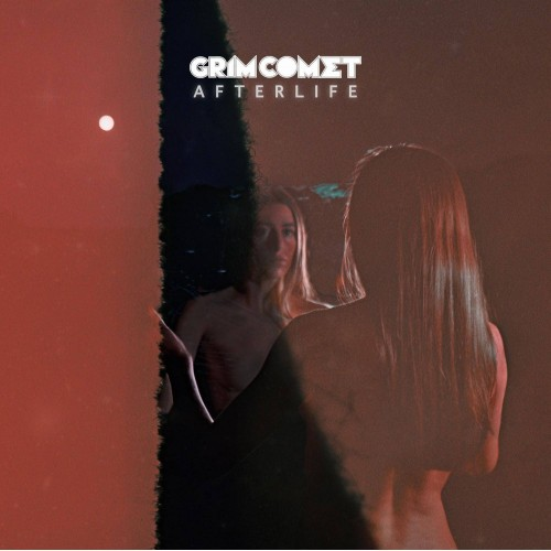 Afterlife - Grim Comet CD