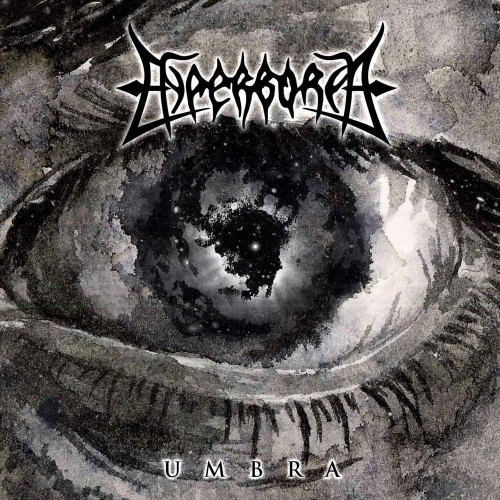Umbra - Hyperborea CD